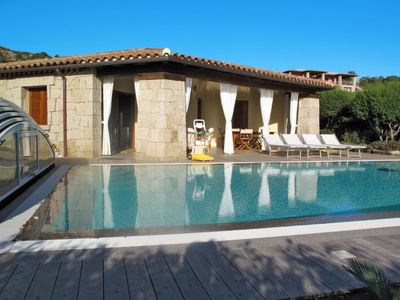 Photo for 3 bedroom Villa, sleeps 7 in Salina Bamba with Pool and Air Con
