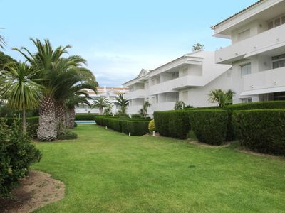 Photo for Apartment Green Club (PAL200) in Pals - 4 persons, 2 bedrooms