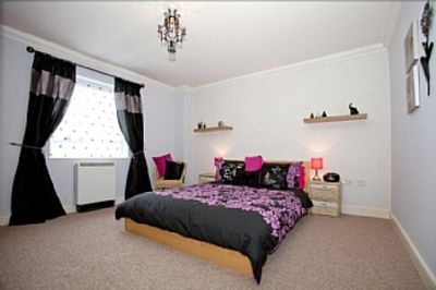 Photo for Three Bedroomed  Ground Floor Apartment in York City Centre with Parking