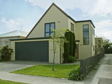 Edgeware, Christchurch City, Canterbury, New Zealand