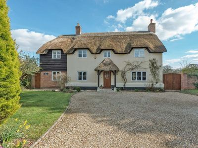 Photo for 4 bedroom accommodation in Holt, near Wimborne