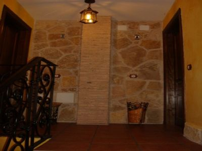 Photo for Self catering La Pililla I y II for 10 people