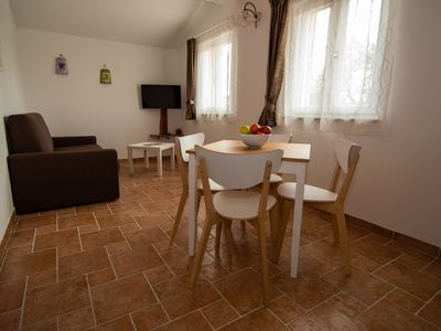 Photo for Apartments 1 Residence Mama near Rovinj