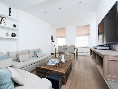 Photo for Fantastic 2BR property in Marylebone