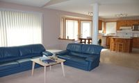 Spacious house close to airport and services