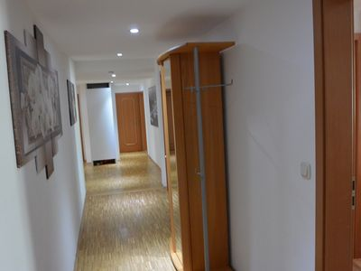 Photo for Center Bayreuth: Large balcony apartment S9 (5 ***** stars) balcony, garages,