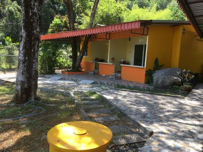 Photo for Kathu Waterfall Bungalow and Apt. Pure nature