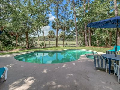 Photo for 33 Baynard Cove Rd - Fully renovated 4 bedroom house in Sea Pines!