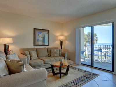 Photo for Caprice of St Pete Beach 107 2BR 2BA