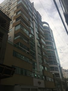 Photo for High standard apartment 3 suites and 2 parking spaces in Meia Praia