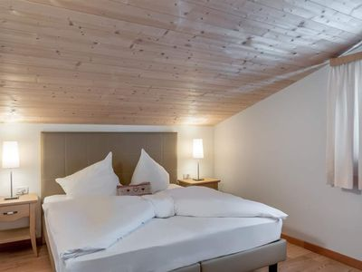 "Photo for App. ""Campanula ""1 double room & 1 single room with FÜ - Torri di Seefeld"