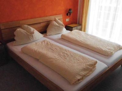 Photo for Single room with shower, WC - Pension Seiwald