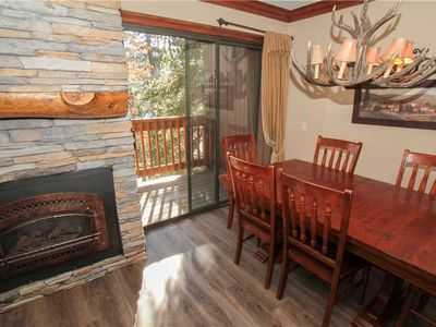Photo for Mammoth Ski and Racquet Club #34 Deluxe Unit! 2 Bedrooms, 2 Full Bathrooms