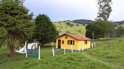Photo for Mato Dentro Chalet - Nature, quiet, Peace and tranquility