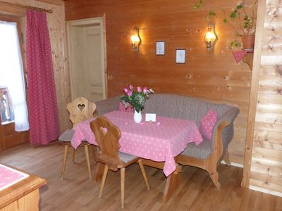 Photo for Apartment Vacation Rental in Kreuth