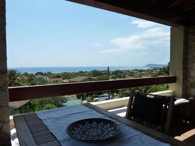 Photo for Holiday apartment Costa Rei for 4 - 5 persons with 2 bedrooms - Holiday house