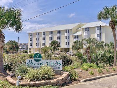 A Great Place To Beach - 4 Bed / 4.5 Bath Gulf view Townhome in Cape San Blas