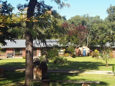 Photo for 2BR Cottage Vacation Rental in Stanthorpe, QLD
