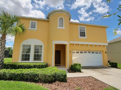 Photo for Luxury Of The Highest Quality, * Beautiful Location, Amazing View, Disney 10 Min