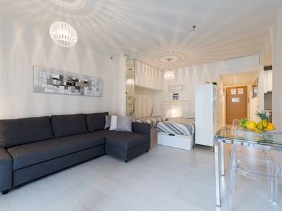 Photo for THE WHITE HOME IN THE CANTERAS