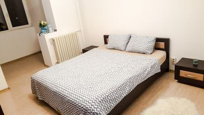 Photo for Central Apartment in Beautiful Jewish Quarter