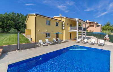 Photo for Villa Zupan with Private pool