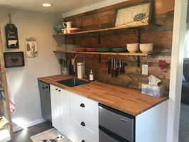 Photo for 1BR Cottage Vacation Rental in Cove, Oregon