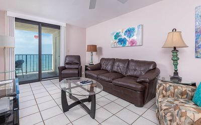 Photo for Two Bedroom…Balcony on the BEACH!...Phoenix 2