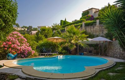Photo for Magnificent 3 bedroom House in Le Cannet (Q8412)