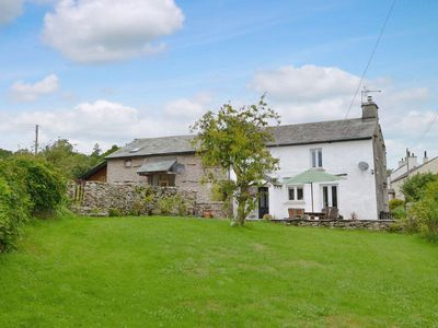 Photo for 3 bedroom accommodation in Lyth Valley, near Kendal