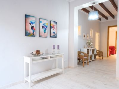 Photo for Typical majorcan house in Llucmajor