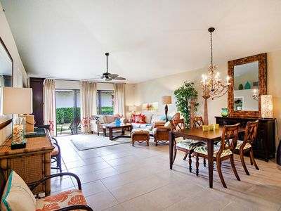 Photo for PGA National Renovated & Spacious Home with a Lake View