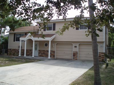 """Photo for """"SUNSET HOME"""", 0.6 MILES FROM HOWARD PARK AND BEACH - TARPON SPRINGS, FLORIDA"""