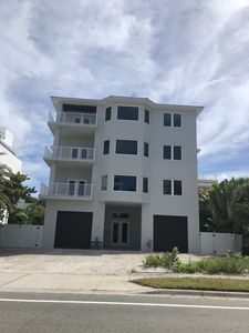Photo for Brand new house in Siesta Key right across from the beach