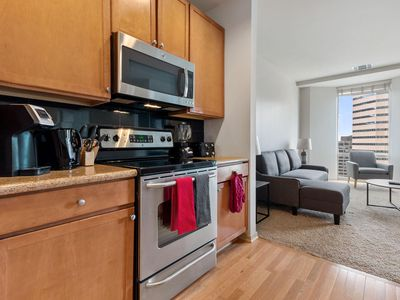 Photo for 16th St Luxury 30 Day Rentals