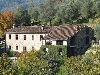 Photo for Stunning 18th Century Farmhouse with Superb Views & Pool Nr Lucca