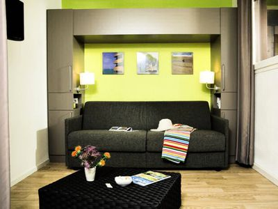 Photo for Belambra Club Pinsolle - 2 Rooms 3 Persons Privilege