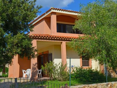 Photo for Apartment Sole in San Teodoro - 4 persons, 2 bedrooms