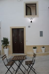 Photo for House typical of Salento in the historic center near Gallipoli