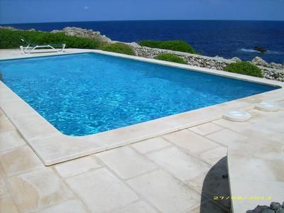 Photo for Holiday house Es Mercadal for 2 - 10 persons with 3 bedrooms - Holiday house