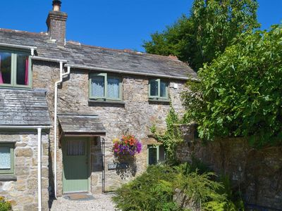Photo for 1 bedroom accommodation in St Breward, Bodmin Moor