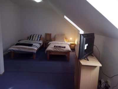 Photo for Mini apartment for 1 or 2 persons