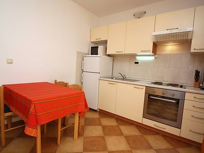 Photo for Apartment Mare in Trogir - 3 persons, 1 bedrooms