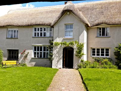 Photo for Exclusive Farm & Woodland Large Group/ Family Holiday Let