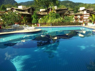 Photo for MARESIAS - SP - TOTAL SPORTS - CONDOMINIUM - 40m SEA - HIGH STANDARD
