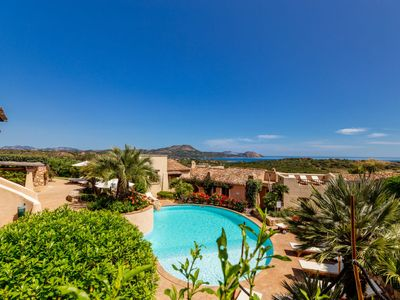 Photo for Vacation home Corbezzolo 10 in Porto San Paolo - 6 persons, 2 bedrooms