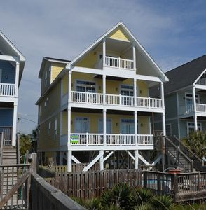 Photo for The Grand's Strand - Oceanfront in Surfside Beach