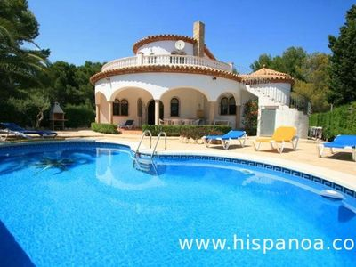 Photo for Villa in Spain by the sea - great rental