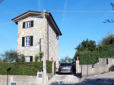 Photo for Vacation home Casa Marisa (COS375) in Corsanico - 6 persons, 3 bedrooms