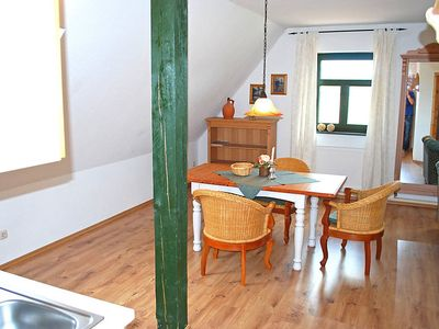 Photo for Apartment in Dargun with Parking, Internet, Washing machine, Pool (91255)